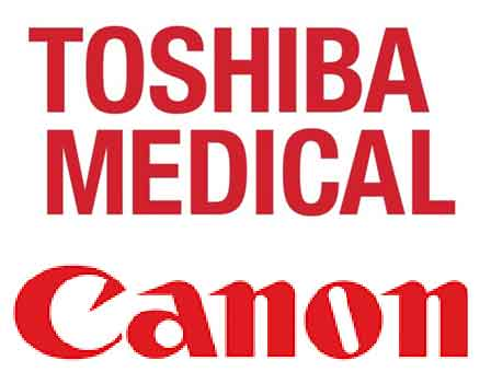 Toshiba Medical Systems Canon