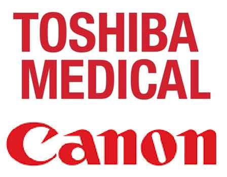 Toshiba Medical Systems Canon