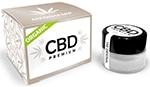 Medihemp Organic Premium CBD Kristalle