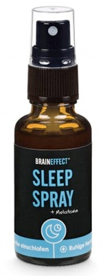 braineffect sleepspray