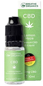 breathe organics e liquid