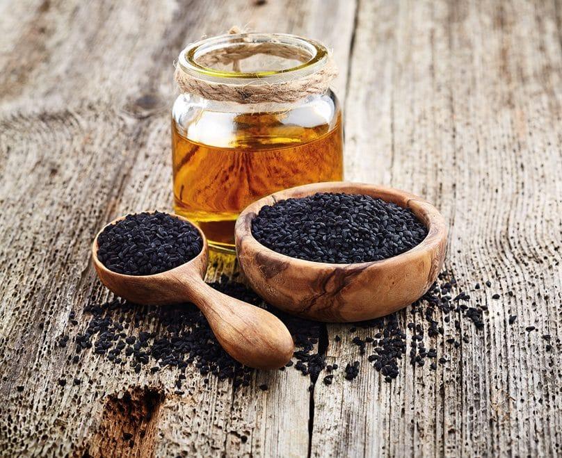 schwarzkuemmelöl