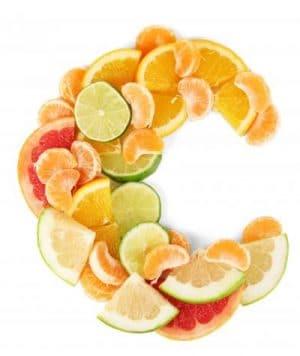 Vitamin C_Orange