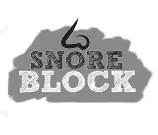 snore-block