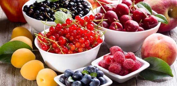 resveratrol_fruits