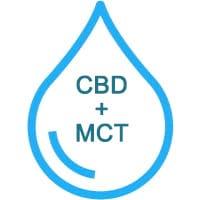 CBD MCT Öl