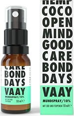 vaay cbd spray