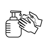 coronavirus-desinfektionsmittel