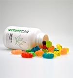 naturecan cbd gummy