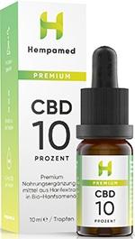 hempamed 10 prozent