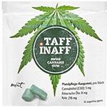 taff inaff cbd chewing gum